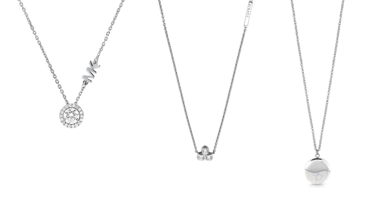 A legszebb női ezüst nyakláncokat válogattuk össze