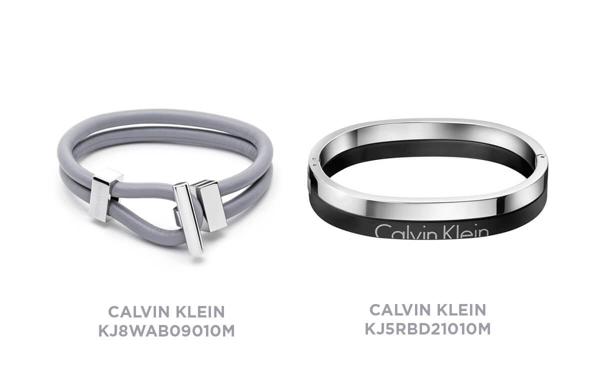 Calvin Klein férfi karkötő