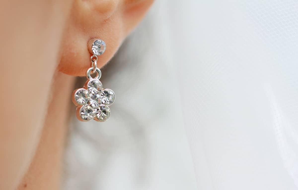 A legszebb ezüst fülbevalókat tekintettük meg