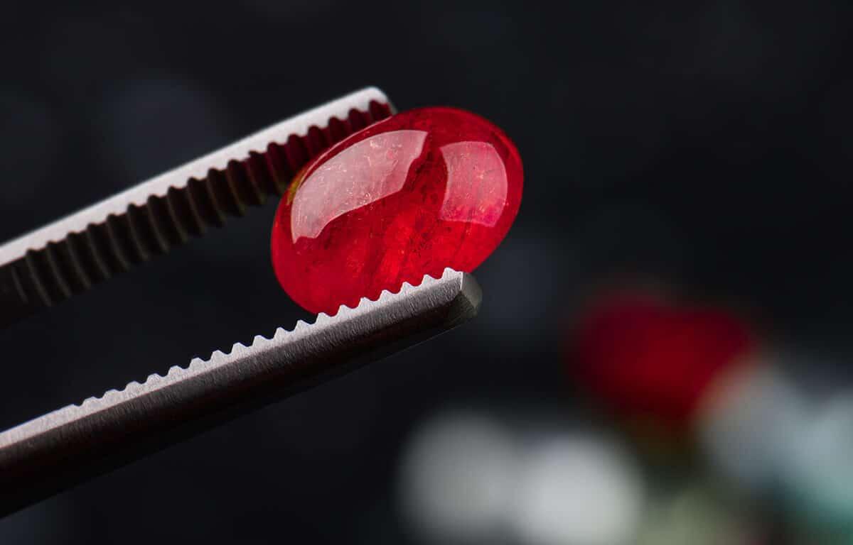 Az egyik leghíresebb drágakő határozottan a rubin