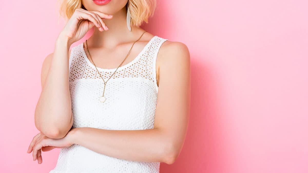 A minimalista ékszer ma megtalálható az ismert márkák portfóliójában